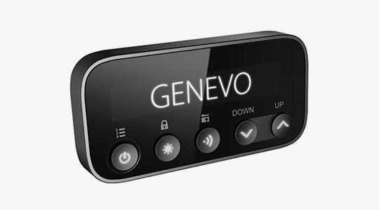 Genevo Pro S